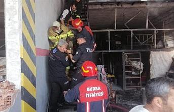 Fabrikada patlama: 3 işçi yaşamını yitirdi