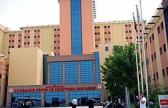 Diyarbakır'da iki polis arasında çıkan kavgada: 1 Kadın polis yaşamını yitirdi
