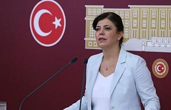 Van YYÜ'deki taciz iddiası meclis gündemine taşındı