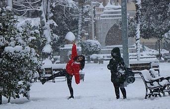 Erciş'te okullar 2 gün daha tatil edildi