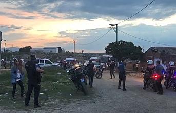 Bursa'da silahlı çatışma: 1 polis hayatını kaybetti