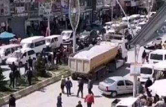 Van'da iki aile arasında kavga: 5'i ağır 8 kişi yaralı