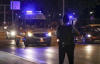 Van'da silahlı kavga: 7 yaralı