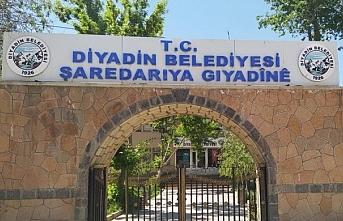 Diyadin Belediyesi Kadın Politikalar Müdürlüğü'ne erkek atandı
