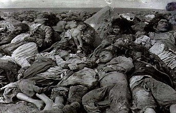 Dr. Uluguna: Zilan Katliamı'nın bugünkü etabı yapılan HES'tir