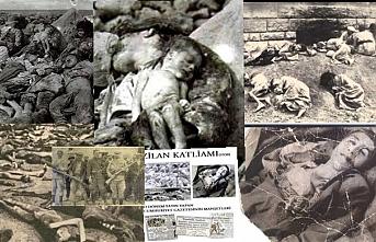 Erciş Geliyê Zilan Katliamının 90'ıncı yıl dönümü: 'O zulmü kafir müslümana yapmazdı'