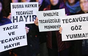 Şırnak'ta bir uzman çavuş 10 yaşındaki çocuğa cinsel saldırıda bulundu