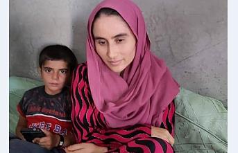 Êzidî kadın ailesine kavuşacak