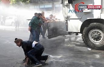 Van'da yasak uzatıldı