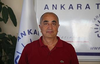ATO Başkanı Karakoç: 500 kişi başvuruyor, kit yok