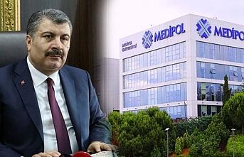 Tedarik sıkıntısı yaşanan Koronavirüs ilaçları Sağlık Bakanı'nın hastanesinde çıktı