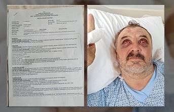 Van'daki işkence Hastane raporuyla doğrulandı: Helikopterden atıldılar