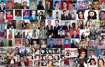 Erciş'te yaşanan Depremin üzerinde 9 yıl geçti