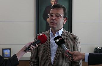 İmamoğlu'ndan Bakan Koca'ya davet tepkisi: Halkımız bunu görür, hesabını da sorar