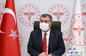 Koronavirüsten 77 can kaybı daha: 'Testi pozitif çıkan her 10 kişiden 4'ü İstanbul'da'