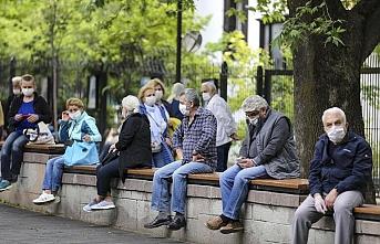 65 yaş üstü yurttaşlar: Salgını yayan biz değiliz