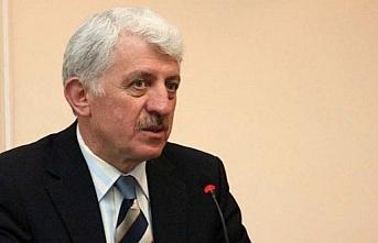 Eski Sakarya Belediye Başkanı Aziz Duran Koronavirüsten öldü