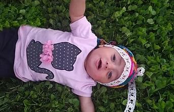 Hastanelerde yer bulamayan bebek koronavirüsten yaşamını yitirdi
