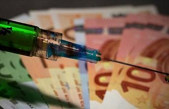 HDP'nin 'Koronavirüs aşısı herkese ücretsiz olsun' önergesi AKP ve MHP tarafından reddedildi