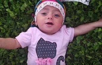 Koronavirüsten hayatını kaybeden bebek Meclis'e taşındı