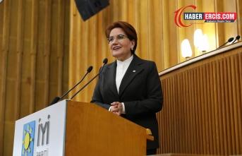 Meral  Akşener'den Erdoğan'a: Sende reform yapacak siyasi irade yok