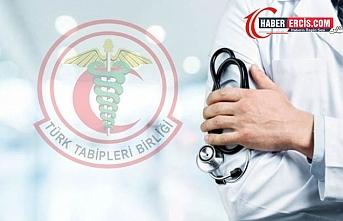 TTB'den acil çağrı: Pandemi süresince özel hastaneler kamu hizmeti sunsun