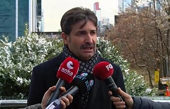 Gelecek Partili Üstün: Saldırı siyasi söylemlerin ürettiği bir çete olayıdır