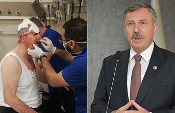 Saldırıya uğrayan Özdağ'dan MHP'li Yalçın'a yanıt