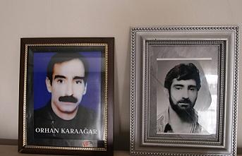 Van'da Karaağar'ın katledilmesinin üzerinden 28 yıl geçti
