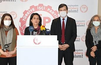 Buldan: HDP kolay yutulacak bir lokma değil