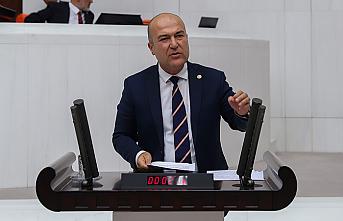 CHP'li vekilden iktidara Garê tepkisi: Nara atmayın, hesap verin
