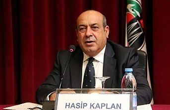 Hasip Kaplan: Kürt sorununu çözmeyen anayasa sivil ve demokratik olamaz