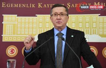 İYİ Parti : AKP ve HDP'nin çizgisi aynıdır