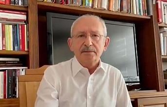 Kılıçdaroğlu Erdoğan'a video mesajla yanıt verdi