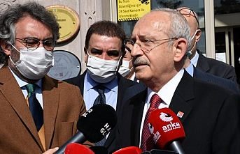 Klıçdaroğlu'ndan Fezleke tepkisi: Bu milletvekillerinin bir iradesi yok mu?