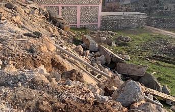 Köyüne dönmek isteyen Êzîdî'ye korucu saldırısı