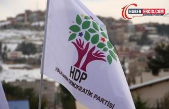 Noter HDP'lilerin bilgilerini paylaşmış