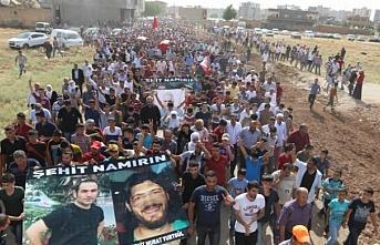 Savcı DAİŞ saldırısında yaşamını yitirenler için 'örgüt mensubu' dedi