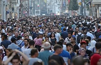 'Türkiye'de gençlerin yüzde 62'si ülkeden ayrılmak ve yurt dışına gitmek istiyor'
