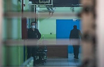 Türkoğlu Cezaevi'nde tutukluların kafası kırıldı