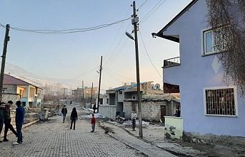 Van'da VASKİ çalışanları arıza için evlerine gittiği yurttaşlara saldırdı