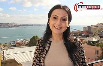 Yüksekdağ'ın ana davası Kobanê davasıyla birleştirildi