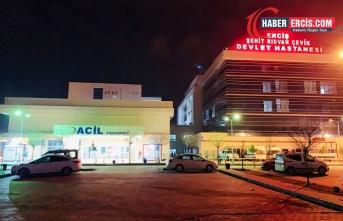 Erciş'te bir kadın şüpheli şekilde yaşamını yitirmiş halde bulundu