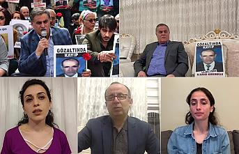 Van'da JİTEM'in kaçırıp fidye istediği Keremoğlu'ndan 26 yıldır haber yok