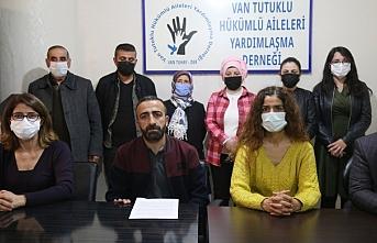 Van'da Karadeniz'de bulunan cezaevlerine ilişkin rapor açıklandı