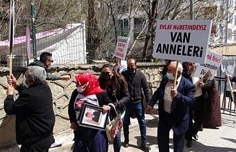 Van'da taşkınlık yapıp HDP'lilere saldırdılar