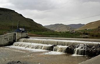 Erciş'te Zilan Deresinde bir hafıza yok ediliyor