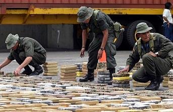 El Pais: Yeni kokain rotası Türkiye'den geçiyor