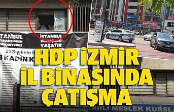 HDP'ye saldırıya 'çatışma' diyen havuz medyasına: Özel savaşın aparatları