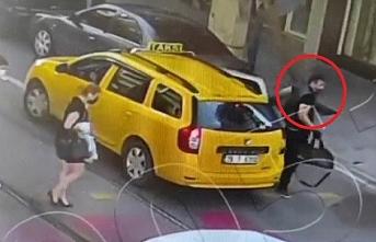 Katil Gencer'i taşıyan taksi şoförü: Sıklıkla HDP önüne götürüyorduk